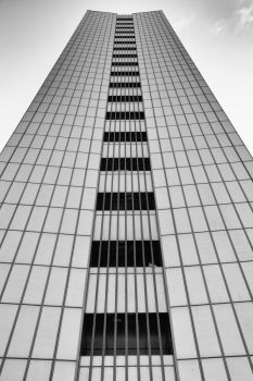 Springer Tower by TotoTortellini