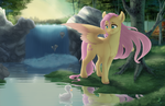 Wonders of Nature by SilentWulv