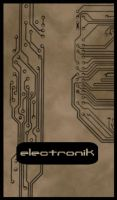 electronik by kadah