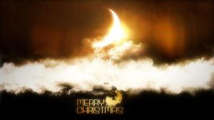 Merry Christmas by Lacza