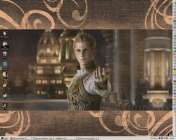 Balthier the Great by famma
