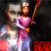 The Walking Dead - You Are My Strength by Tazzle28b