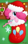 Merry Christmas, Pinkie by AngelBless