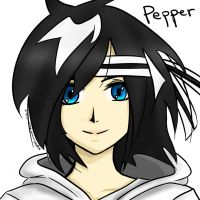 Pepper by NightSummerRain