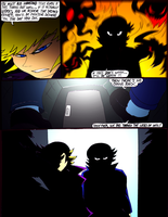 Rise of The Devilman-70- Through the gates of Hell by NickinAmerica