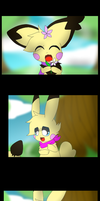 Thank you... by pichu-berry