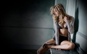 Doutzen Kroes wallpaper by Balhirath