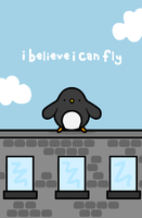i believe i can by sooperdave