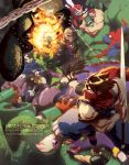 MARVEL vs CAPCOM by theCHAMBA