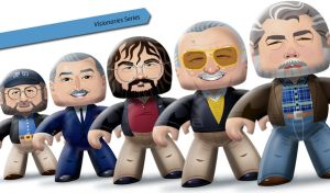 Mighty Muggs Visionaries by RockyDavies