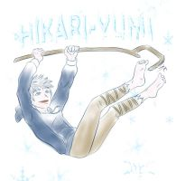 From Jack for you, Hika :3 by Midorikawa-eMe111