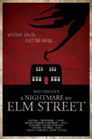 A Nightmare on Elm Street 2.0 by PurityOfEssence