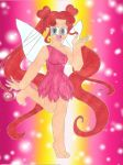 Contest: Fairy Senshi by animequeen20012003