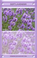 Soft Lavender Psd Coloring by Romenig
