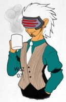 PW:AA - Godot by julewooster