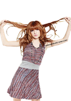 Bella.Thorne.Png. by Tatiana931220