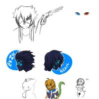 sketch dump in join me by Ask-Evin