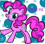 PINKIE PIE by artlove152