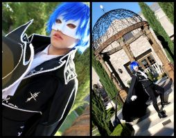 Kaito - Point of No Return by Aicosu