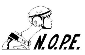 NOPE Clan logo by ChristopherDenney