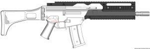 G36 Superris by ZiWeS