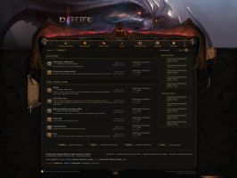 D3Elite Forum by tadziad