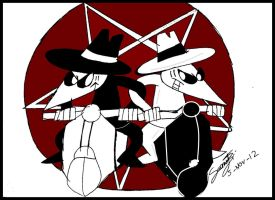 spy_vs_spy_moto by Susanita172356