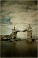 Tower Bridge . by Malleni