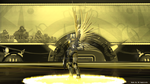 Gold Winged Spartan by Xionss