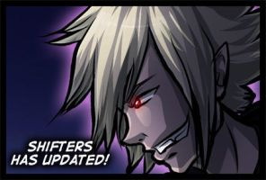 Shifters Update - Jan 15 by shadowsmyst