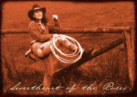 Sweetheart of the Rodeo by cowboy