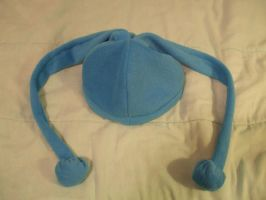 Manaphy Hat by Ferngirl