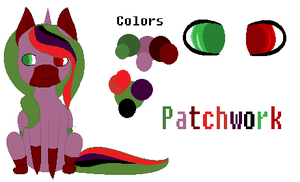 Patchwork by ShmityTheShmoo