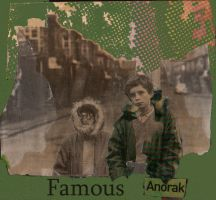 Famous Anorak by wildproduce