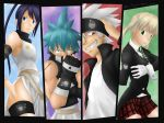 Soul Eater - Team by mspauly