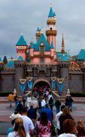 100502 - Disneyland Opens for by jacobC118