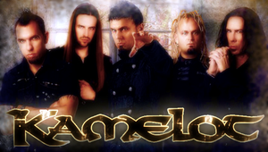 Kamelot PSP Wallpaper 2 by SailorTrekkie92