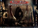 Prince of Persia:Warrior Within Theme by Templar266