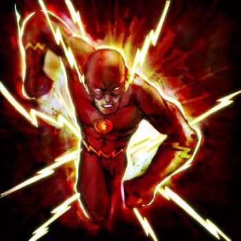 flaSHrun by richard-chin