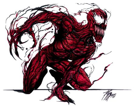 Carnage Commission by renomsad