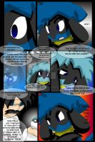Pokemon Team Electro Aura Page 7 by Zander-The-Artist
