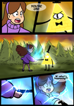 Gravity Falls Comic : Golden Surprise 6 by Jack-a-Lynn