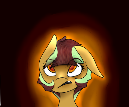 Le GASP! by xEmiLeahx