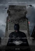 The Dark Knight Rises v.2 by ryansd