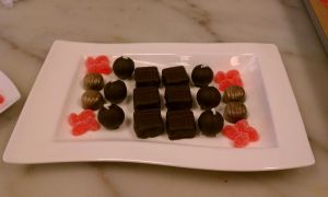 Plated Confections Rectangle by aakahasha