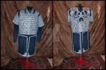 Thorin Oakenshield scale armour by hizsi