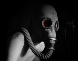 Gasmask's3 by Sined-666