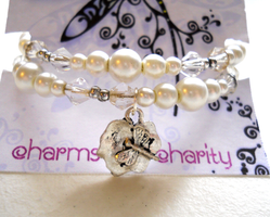 Charms for Charity by LypticDesigns