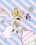 Mami fairy by Zoe-Spovafan