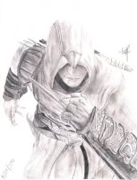 Assasin Creed by Tattan27